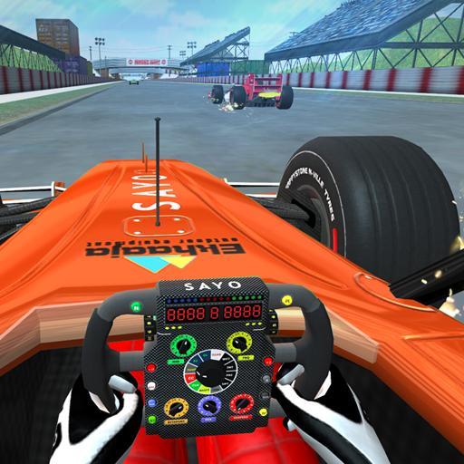 Real Formula Racing Rival