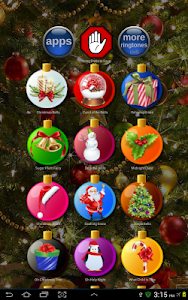 Christmas Ringtones Free screenshot 4