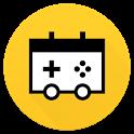 겜셔틀 - 게임 사전등록, 사전예약 어플 icon