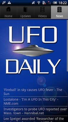 UFO Dailyのおすすめ画像4