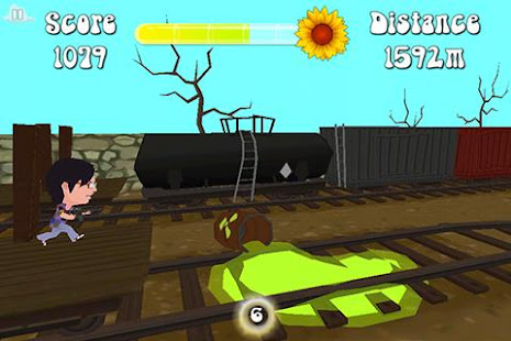Game Flower Warfare: The Game APK for Windows Phone