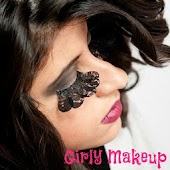 Girly Makeup How To