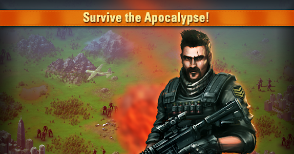 After the infected apocalypse humanity lies inwards ruins Empire Z v0.5.1