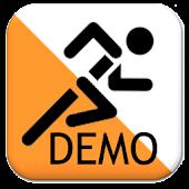 GPS Orienteering Demo