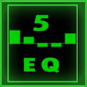 Equalizer – 5EQ logo