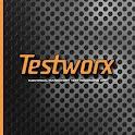 Testworx icon
