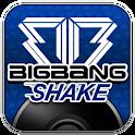 BIGBANG SHAKE logo
