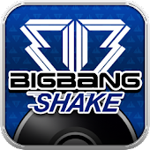 BIGBANG SHAKE