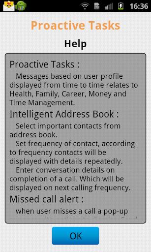 玩生產應用App|Proactive Tasks免費|APP試玩