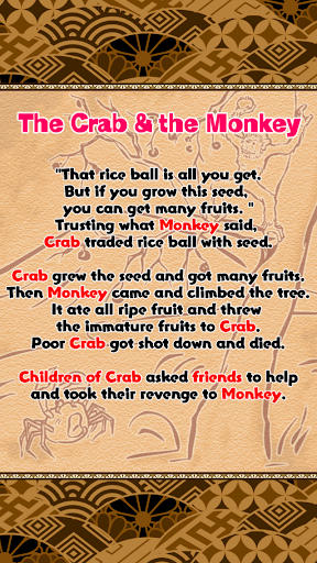 The Crab & the Monkey 1.0.3 Windows u7528 2