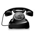 Hidden Call logo