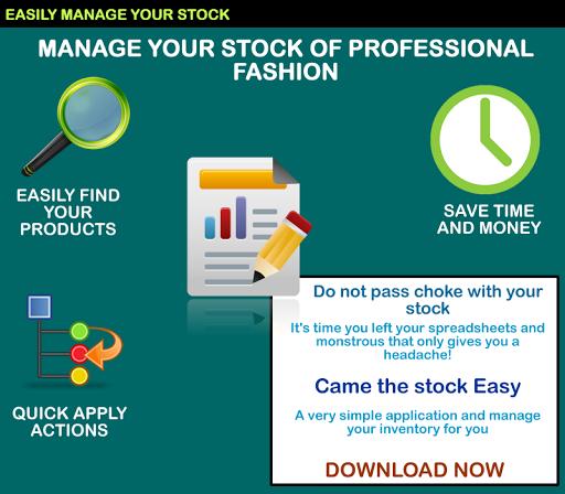 Easy Stock Free