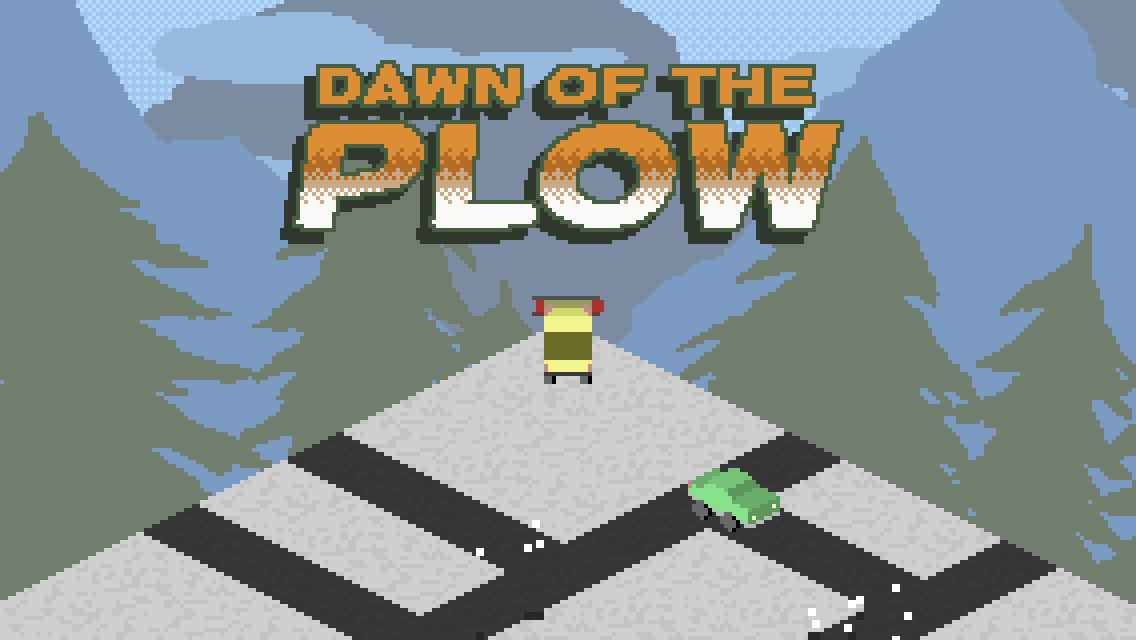 Dawn of the Plow - screenshot