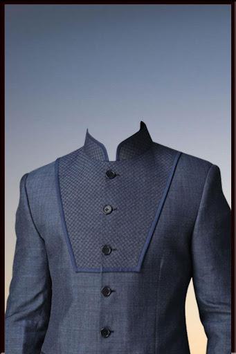 Sherwani Suit Photo Maker Pro