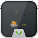 Constellation Locker Theme icon