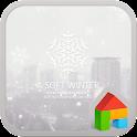 Soft dodol launcher theme icon