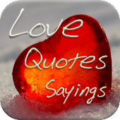 Love Quotes & Sayings Images
