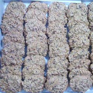 Cowboy Cookies I