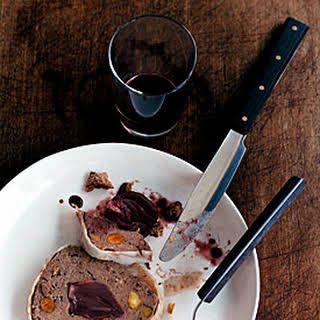 French Meat Terrine Recipes.