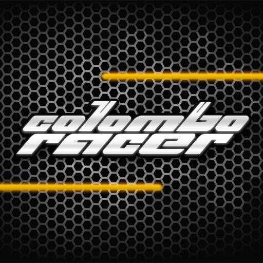 Sri Lanka's Colombo Racer LOGO-APP點子