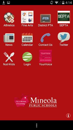 Mineola UFSD