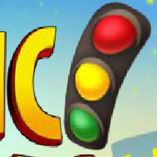 交通トラブル 街機 LOGO-玩APPs