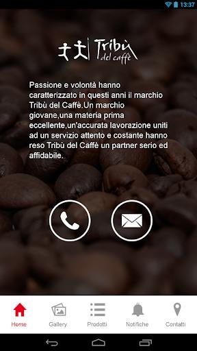 Tribù Caffé