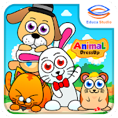 Animal Dress Up