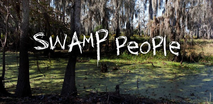 Swamp People apk