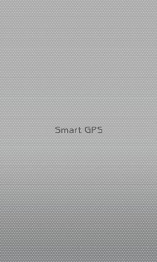 Smart GPS