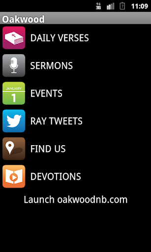 Oakwood Mobile