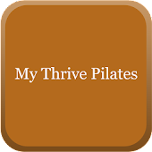 My Thrive Pilates