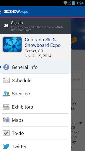 Ski Snow Expos