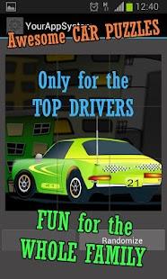 super fun car games for kids screenshot thumbnail
