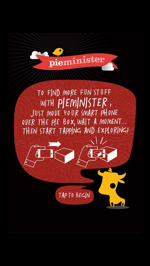 pieminister - screenshot