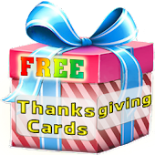 Make Thanksgiving Cards