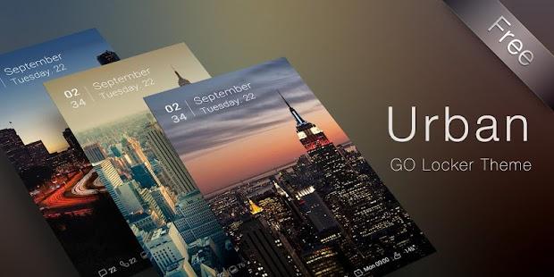 DEMONS of GO Launcher EX Theme APK - DownloadAtoZ