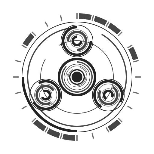 OS Siege LOGO-APP點子