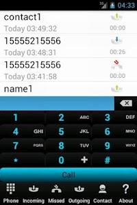 Simple phone 1.5.0