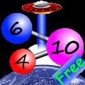Number bonds  icon