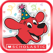 Clifford's BIG Birthday 1.2 Icon