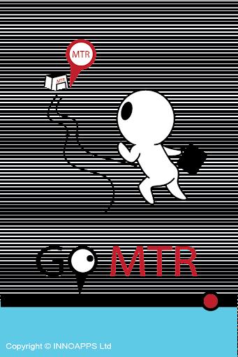 Go MTR 找香港地鐵入口