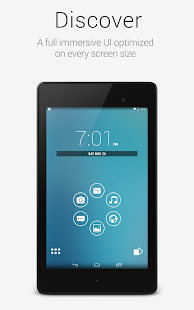 Smart Launcher Pro 3 Screenshot 19