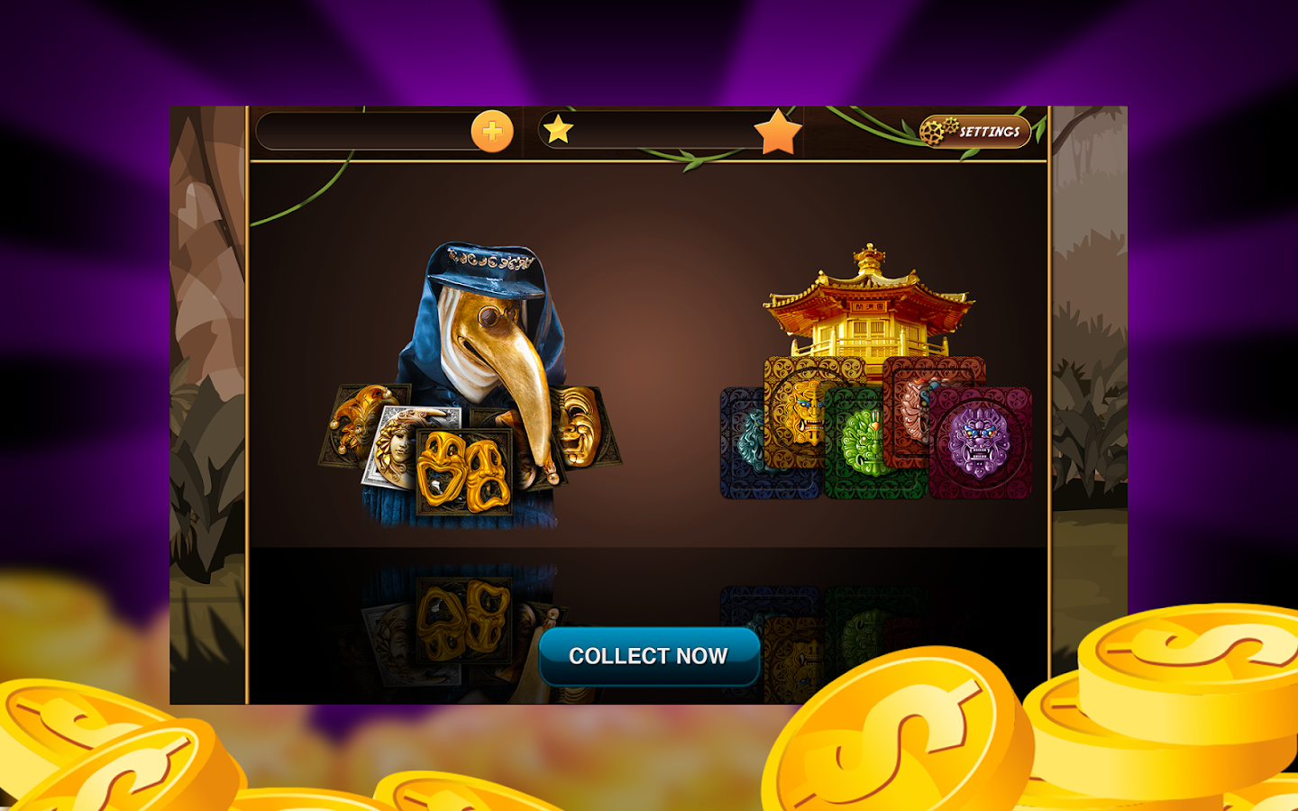Cool 777 Slots - Read the Review and Play for Free