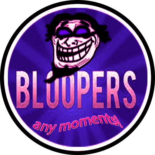 ultimate bloopers events