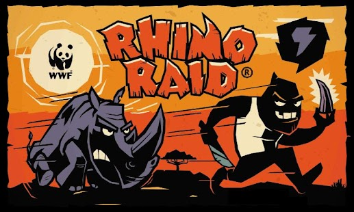 WWF Rhino Raid - screenshot thumbnail