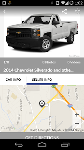 AutoTrader - Cars For Sale - screenshot thumbnail