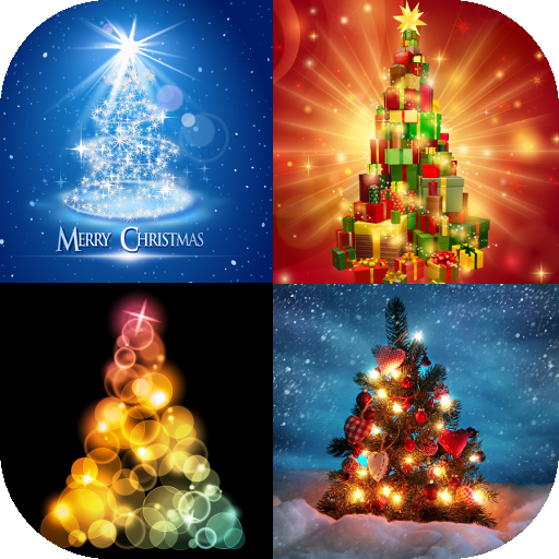 Best Xmas live wallpapers