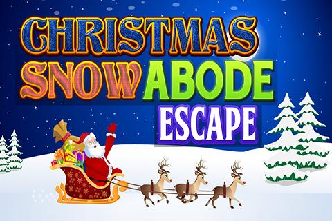 Christmas Snow Abode Escape 4.9.0 screenshots 1