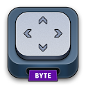 RoByte – Remote for Roku Trial logo